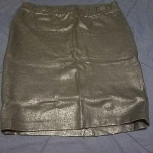 Torrid Pencil Skirt